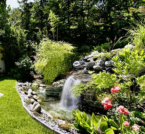 Harmony And Balance In Feng Shui Gardens  How To Build A