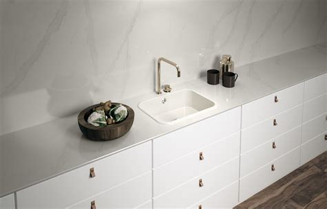 information  white quartz countertops