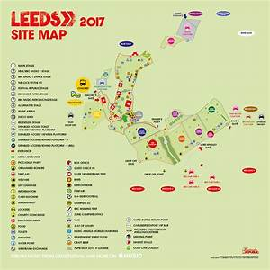100+ [ Leeds Arena Floor Plan ] Green Day Live At The