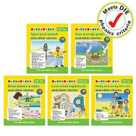 letterland my dictionary etc educational phonics readers set 3 etc educational technology 93244