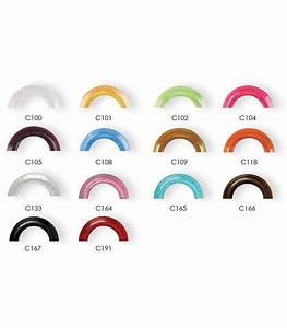 Oeillets Rideaux à Clipser : rubans h raud oeillets rideaux clipser cru ~ Premium-room.com Idées de Décoration