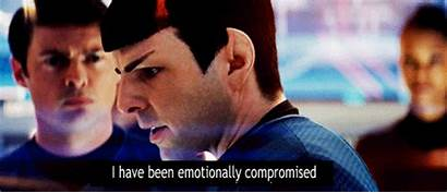 Emotionally Compromised Gifs Reaction
