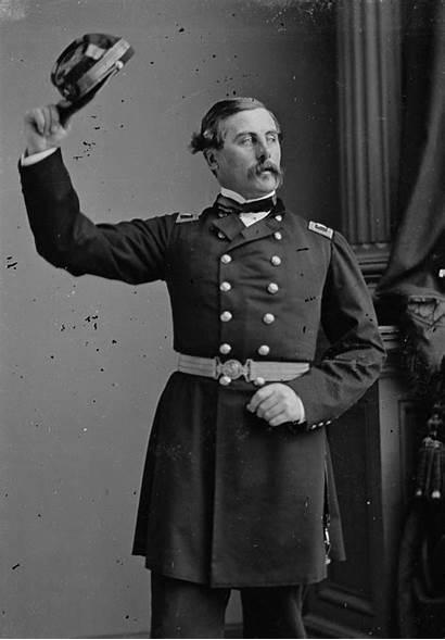 War General Civil Union Portrait Thomas Meagher