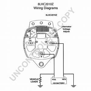 Find Out Here Prestolite Alternator Wiring Diagram Marine