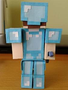7 best images about minecraft origami on Pinterest ...