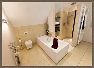 Badezimmer Planen Ideen : badezimmer dachschr ge planen ~ Michelbontemps.com Haus und Dekorationen
