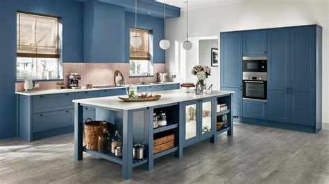 Shaker Kitchens   Shaker Style Kitchen Design   Howdens