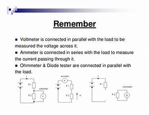 Electronic Measurement Beginner U0026 39 S Guide
