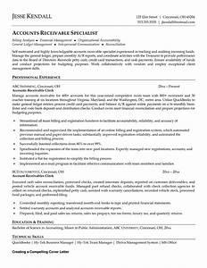 Resume Samples: Purchasing Clerk Resume
