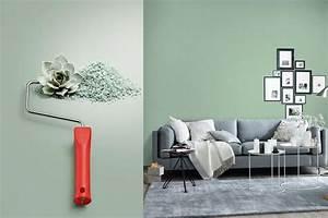 Schöner Wohnen Wandfarbe : sch ner wohnen farbe unsere trendfarben sch ner wohnen ~ Watch28wear.com Haus und Dekorationen