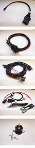 Fisher  U0026 Western Complete 3 Plow Wiring Kit