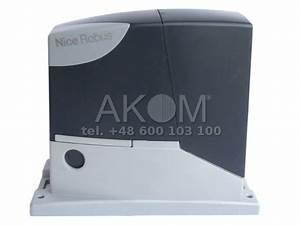 Nice Robus 400 : pe ny zestaw nice robus 400 lampa antena 5 x listwa ~ Melissatoandfro.com Idées de Décoration