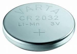 Pile Bouton Cr2032 : piles bouton sur ~ Melissatoandfro.com Idées de Décoration