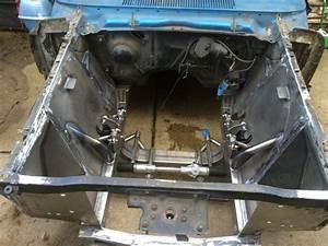 64 Fairlane Aftermarket Steering Column