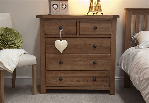 Tilson Solid Rustic Oak Furniture 2 Over 3 Chest Of Drawers 3 Drawer Night Stand Plans Dresser Slides Menards Friends Underwear Walnut Chest Of Drawers Contemporary White Gloss Kitchen Fronts Microwave Warmer Custom Dividers Wood Unscented Liners For Baby