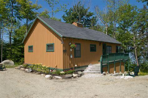 Bar Harbor Cottage Rentals Frenchman S Bay Oceanfront Cottage Vacation Bar Harbor