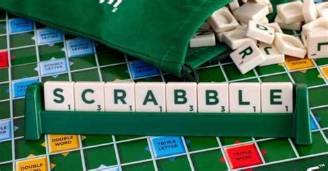 Two Letter Scrabble Words