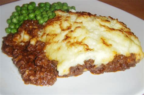 cottage pie basic recipe the best recipes classic cottage pie