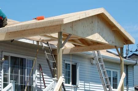 construire un ilot de cuisine construire un toit sur mesure