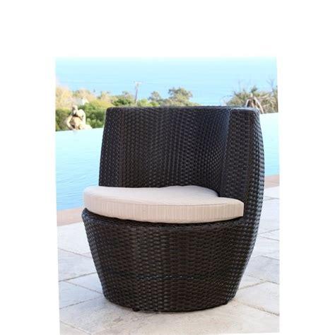 abbyson living carlsbad outdoor wicker 3 chair set