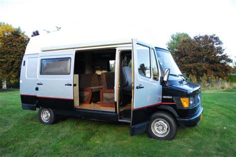 See more ideas about expedition truck, mercedes benz rv, unimog. Mercedes 309D Westfalia RV Camper Van not Vanagon Sprinter Roadtrek Airstream for sale in Ithaca ...