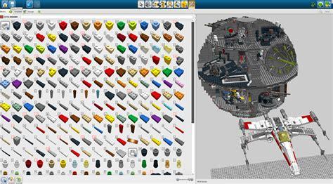 lego digital designer 20 free 3d modeling applications you should not miss