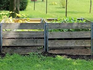 Kompost Anlegen Anleitung : kompost bauen bauanleitung mit tipps zu standort und co ~ Watch28wear.com Haus und Dekorationen