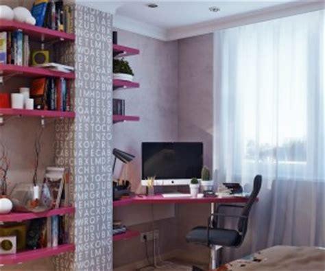 Terrific Teenagers Rooms by Beautiful Balconies
