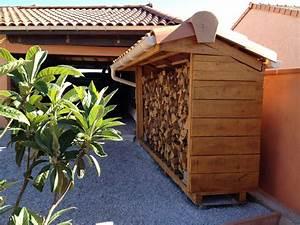 Abri De Bois : abri bois de chauffage besoin d 39 aide 7 messages ~ Melissatoandfro.com Idées de Décoration