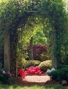 Beautiful, Garden, Design, Ideas, Inspired, By, Romantic, Fairy, Tales