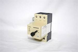 Siemens 3vn3 000