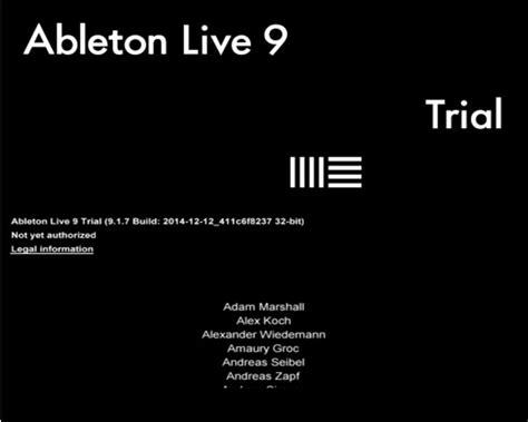 descargar pack de sonidos para ableton live 9