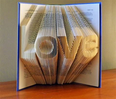folded book art turns book pages   letters