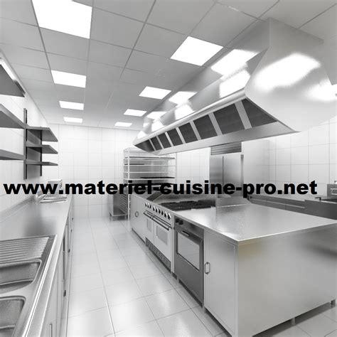 equipement cuisine professionnelle équipement cuisine inox matériel cuisine pro maroc