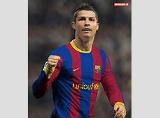 El Barcelona quiere fichar a Cristiano Ronaldo