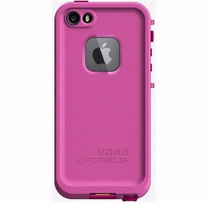 Lifeproof Iphone Case Pink Phone Packaging Se