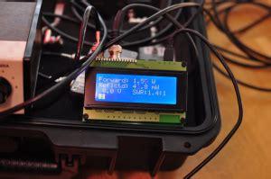 diy home energy meter electronics lab diy swr and power meter electronics lab