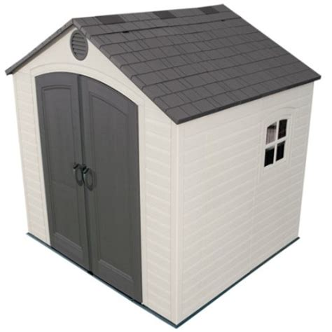 plastic garden sheds st austell outdoor storage buildings