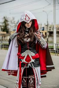 Assassin's creed cosplay by Zvezdakris.deviantart.com on ...