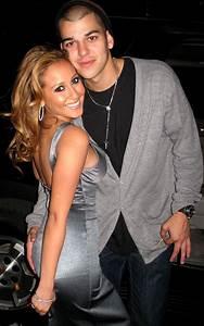 Rob Kardashian And Adrienne Bailon Tattoos   www.imgkid ...