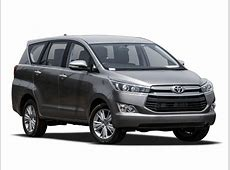 Toyota Innova Crysta Price in India, Specs, Review, Pics