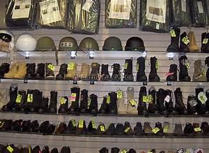 Militär shop