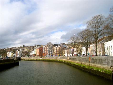 Cork, Ireland Wishes You Were Here