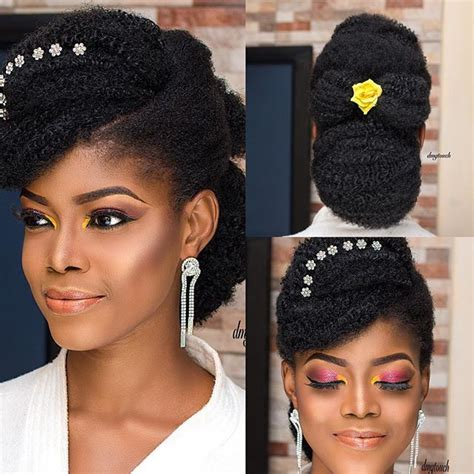 Shop everything you need for hair beauty in nigeria on jiji. Beautiful Hairstyles Perfect For The Conservative Natural ...