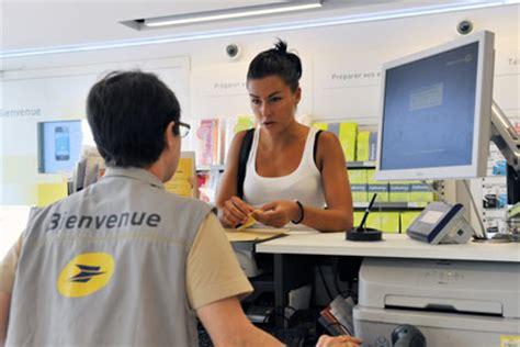 bureau de poste convention pour vos recommandés pensez à la procuration la poste
