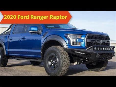 ford ranger raptor specs interior price youtube
