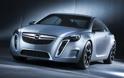 Opel Cars by Opel Gtc Concept Car Img 1 It S Your Auto World New