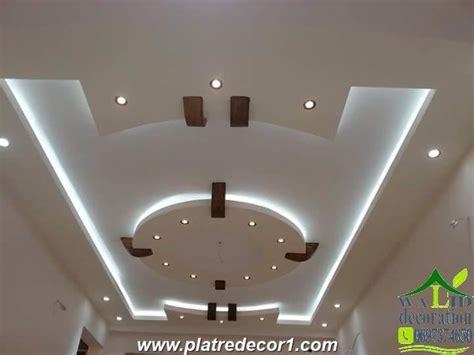 faux plafond chambre ديكور غرف النوم faux plafond platre marocain 2016 plafond