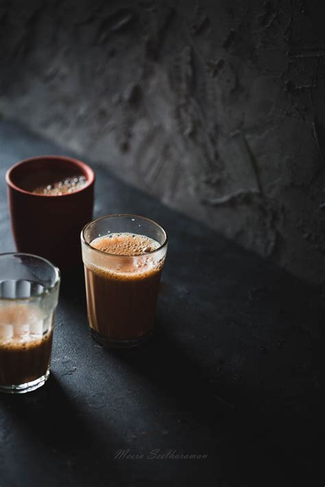 masala chai chai photography tea photography beverage