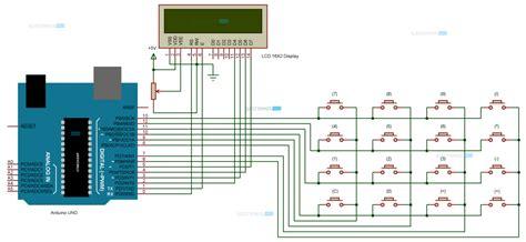 build  simple arduino calculator